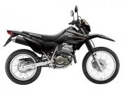 VENDO MOTO HONDA TORNADO XR 250 2008