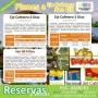 Paquetes  turisticos  al Eje Cafetero