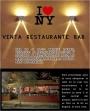 Restaurante... En pleno PARQUE LLERAS.