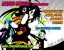 Cursos de Manga, Comic, Caricatura Academia Manga College