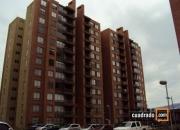 Arriendo apartamento colina  77 m2 , bogota