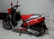 vendo moto AYCO scooter 125 4t mod.2010 $3.000.000