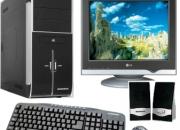 computadores y servidores para cafe internet