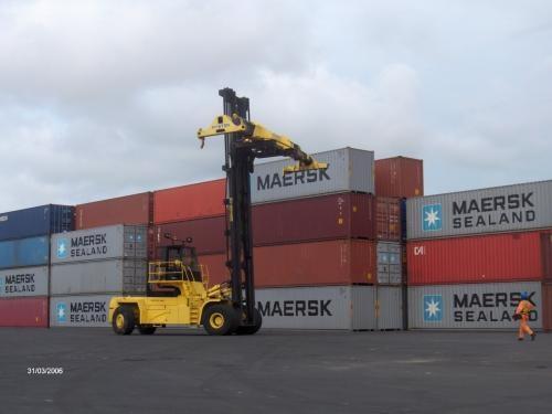 Venta de contenedores de 40 pies - 5.500.000