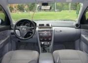 Mazda 3 gris perla full modelo 2005 69 klm