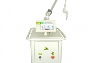 Nd:yag laser skin care system