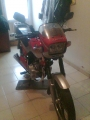 VENDO MOTOCICLETA KAZUKI-K2125-5