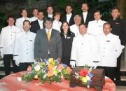 Banquetes Pablo VI