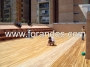 Pisos de Madera, Deck  y Pergolas en Teca