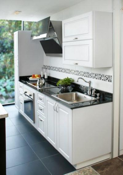 Fotos de Remodelaciónes chaves cocinas integrales 3