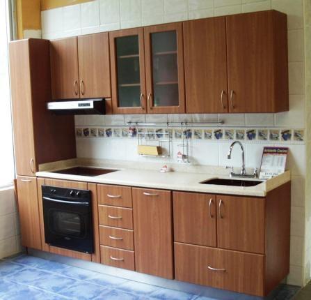 Fotos de Remodelaciónes chaves cocinas integrales 1