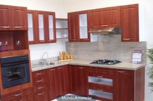 Fotos de Remodelaciónes chaves cocinas integrales 2