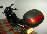 Se vende moto ayco ciclone 1300km.