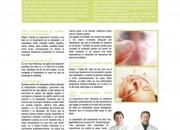 Acupuntura china para sobrepeso , dolor , rinitis