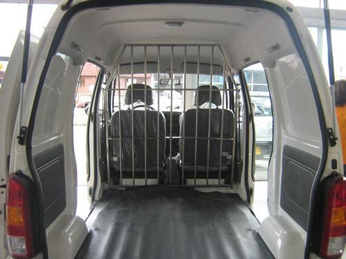 Fotos de Alquilo camioneta carry de carga 3