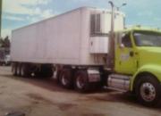Vendo permuto dos trailer refrigerados por  tractomula