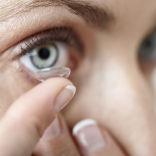 Super promoción de lentes de contacto. por tiempo limitado