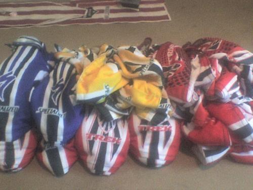 Fotos de Servicio de transfer y venta de camisetas deportivas nacionales. 3