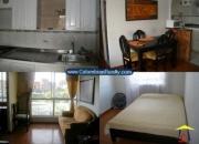 Alquiler Apartamentos Amoblados Medellin (Antioquia-Colombia) Cód.10991