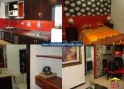 Alquiler Apartamentos Amoblados Medellin (Antioquia-Colombia) Cód.11009