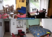 Alquiler Apartamentos Amoblados Medellin (Antioquia-Colombia) Cód.11006