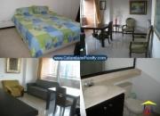 Alquiler Apartamentos Amoblados Medellin (Antioquia-Colombia) Cód.10992