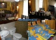 Alquiler Apartamentos Amoblados Medellin (Antioquia-Colombia) Cód.11013