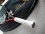 Vendo / Venta Raqueta Tenis Wilson BLX Six One Como Nueva. $ 290.000ºº
