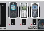 CABINARTE: eL ARTE de la electronica en sus cabinas telefonicas