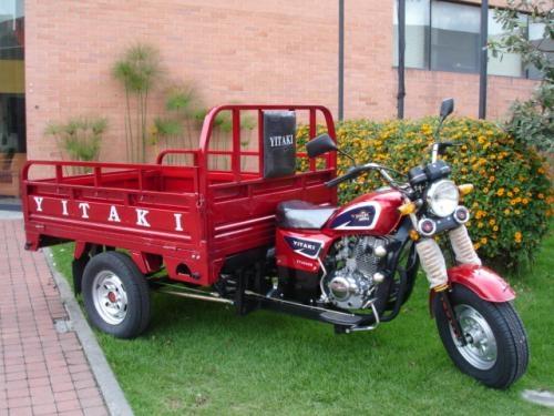 Motocarros yitaki vendemos nuevos importador directo