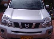 Vendo Nissan X- Trail 4x4