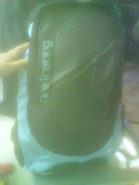 "Fotos de Espectaculares maletines nike 65000 ""importados"" 2"