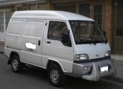 Vendo Camioneta Carry 2007