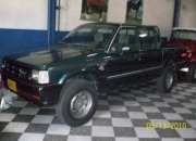 Mazda dc. 4x4 modelo 1996, c. 2.6. full equipo