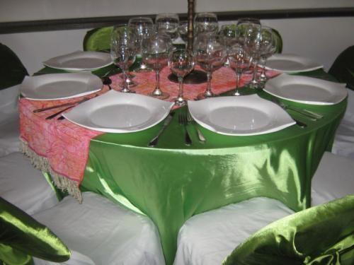 Banquetes, buffets, servicios catering, decoracion y mas...