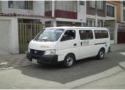 Servicio Especial de Transporte de Pasajeros