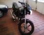 Moto Yamaha ybr 125 2009