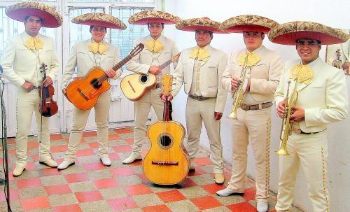 Mariachis bogota colombia precios serenatas grupos musicales eventos