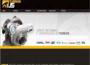 Venta de turbos