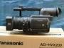 En Venta Canon XH A1S HDV 20 X Zoom Digital Camcorder, Panasonic AG-HVX202EN  Camcorder