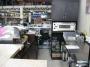 vendo negocio cafe buena  ubiación o  equipos