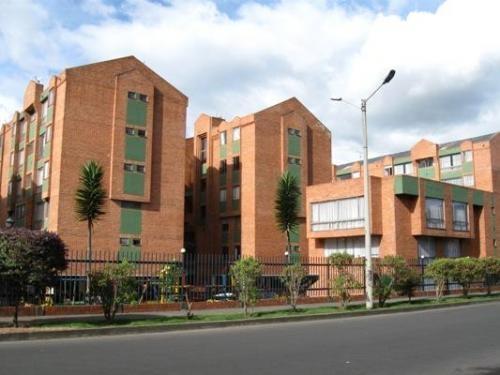 09-376 apartamento venta mirandela. bogotá-colombia