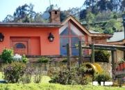 09-486. Casa Venta La Calera.Bogotá-Colombia