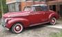 Chevrolet Special Deluxe Convertible 1940