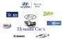 Repuestos y accesorios vehiculos HYUNDAI y KIA