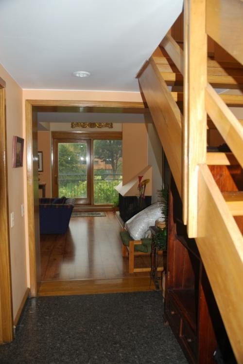 Fotos de Apartamento amoblado bogota 2