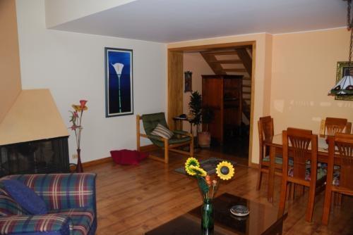Fotos de Apartamento amoblado bogota 1