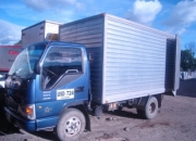 vendo furgon jac 2008 $42.000.000 negociables