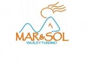 TODO EN TURISMO NACIONAL www.marysolturismo.com