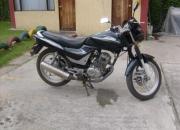 vendo barata moto